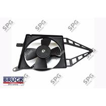 Moto Ventilador Chevy Sin Aire Completo Bruck (22061461)