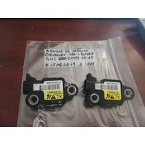 Sensor De Impacto Chevrolet Trail Blazer / Envoy 2004