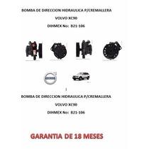 Bomba De Direccion Para Volvo Xc90 2007 6 Cilindros.
