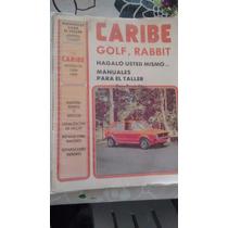 Manual Caribe O Atlantic Original