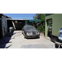 Desarmo Y Vendo En Partes Jaguar S-type 2001 Aut.,6 Cil 3.0