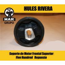 Soporte De Motor Frontal Superior Five Hundred Repuesto