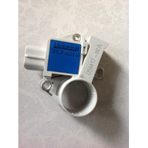 Reregulador Alternador Voltaje Ford Motorcraf Original Todos