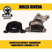 Repuesto De Soporte Transmision Transporter Y Eurovan 2.0
