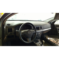 2006 Vectra V6 Tablero Guacal