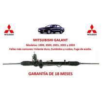 Caja Direccion Hidraulica Cremallera Mitsubishi Galant 2001