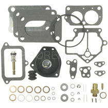 Kit P/carburador 1984 Mazda Truck B2000 2.0l Sku Sku 3631