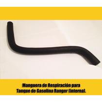 Manguera De Respiración Para Gasolina Ford Ranger Interna