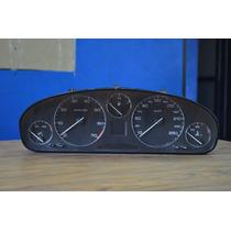 Relojes / Tablero De Instrumentos Peugeot 607