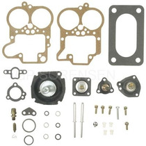 Kit P/carburador 1989 Dodge Shadow 2.2l Sku 6081 Sku 60812
