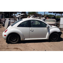 Desarmo Beetle Turbo Disel 1.9 4cil Standar -2