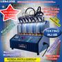Laboratorio 8 Inyectores Inj8b Maxima Capacidad Pago A Meses