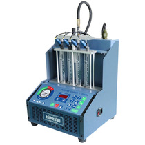 Laboratorio De 6 Inyectores Modelo Standard 2015 Con Vortec!