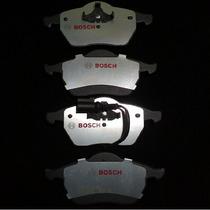 Balatas Bosch Ceramicas Seat 1.8t Leon Cupra R Fr Toledo 1.8