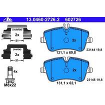 Balatas Ate Delantera M Benz C200k C230 C240 C280 Clk280