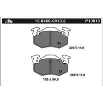 Balatas Ate Trasera Peugeot 206-cc 1.6 L 00-08 306 99-02 Pr