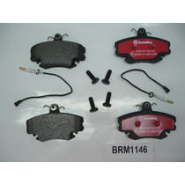 Balatas Pastillas Brembo Nissan Platina 2002-2008 Delanteras