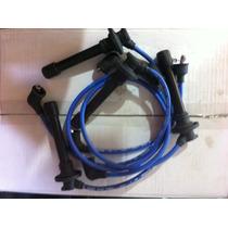 Cables Para Bujias Ngk Nissan Tsuru 95-98