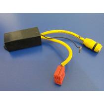 Cable Para Caja De Discos Blitzsafe Con Adaptador