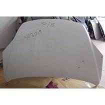 Cofre Honda Crv 2007-2011 Original Usado