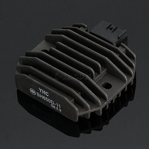 Yamaha Grizzly 350 Regulador Voltaje Y Relay Encendido