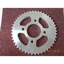 Sprocket Paso 40 Catarina Gokart Go Kart Karting Traccion