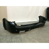 Facia Defensa Delantera Honda Pilot 2009 - 2011 Urge!!!