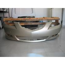 Fascia Delantera Mazda 32004-2006 Original Medio Uso