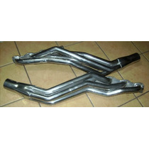 Headers Ceramicados Ram Hemi 5.7 6.1