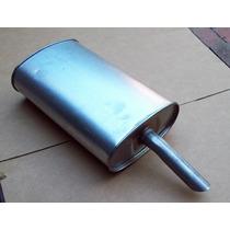 Silenciador Cavalier 1996-2002 4cil. Walker Quiet Flow 21284