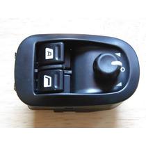 Switch Elevadores Electricos Peugeot 206 ¡¡envio Gratis!!