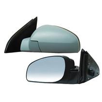 Espejo Lateral Vectra 2002- 2007