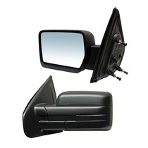 Espejo Retrovisor Manual Ford Lobo F-150 09-13