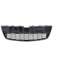 Parrilla Chevrolet Sonic Inferior 2012-2015 Filo Cromado Rdc