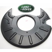 Cubierta De Rotor Frontal Land Rover Freelander