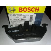 Balatas Bosch Vw Jetta Golf A4 Derby Lupo Polo Sin Sensor