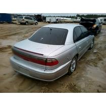 Asiento Tracero De Cadillac Catera 1997-1999. Vendo Partes