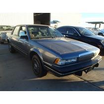 Cenicero De Buick Century 1989-1996.. Venta De Partes
