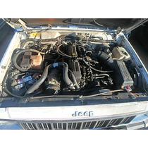 Motor De Limpiaparabrisas De Jeep Cherokee Sport 1984-1996