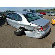 Tablero Sin Accesorios De Ford Taurus 2000-2007. Partes
