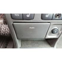 2002 Saab 9-3 Push
