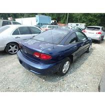 Visel De Estereo De Chevrolet Cavalier 2000-2002