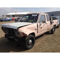 Switch De Limpiaparabrisas De Ford Ranger 1989-1992. Partes