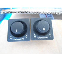 Control Espejos Laterales Land Rover-mg-zr 003-004