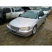 Cajuela De Cadillac Catera 1997-1999. Vendo Partes