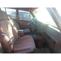 Cajuela De Jeep Cherokee Sport 1984-1996. Venta Por Partes