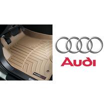 Tapetes Premium Para Audi - Weathertech - Wt Mexico