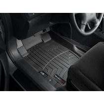 Tapetes Premium Uso Rudo Weathertech Accord 2003-2007
