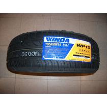Llantas185/60r14 Winda Wp15