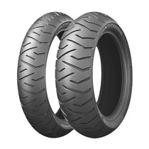Llanta Para Scooter Bridgestone Th01 120/70-14